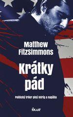 Krátky pád - Matthew FitzSimmons
