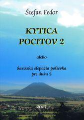Kytica pocitov 2 - Štefan Fedor