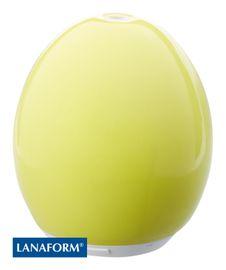 LANAFORM - Aroma Noumea zelenožltý difúzor - rozptyľovač vône