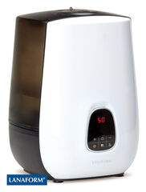 LANAFORM - Notus ultrazvukový zvlhčovač vzduchu
