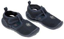 LÄSSIG - detské sandále Beach Sandals navy veľ. 22