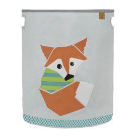 LÄSSIG - kôš na hračky, Toy Basket Little Tree fox