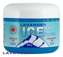 LAVANDER - Ice Gel Forte 220g