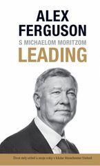 Leading - Alex Ferguson,Michael Moritz