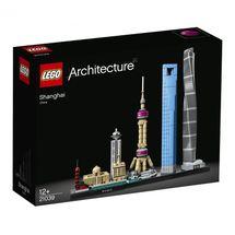 LEGO - Architecture 21039 Šanghaj