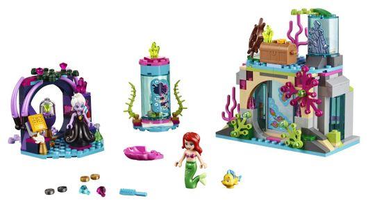 LEGO - Ariel a magické zaklínadlo