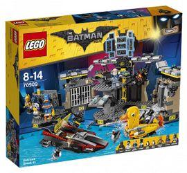 LEGO - Batman Movie 70909 Vlámanie do Batcave