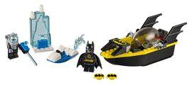 LEGO - Batman Vs. Mr. Freeze
