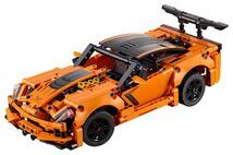 LEGO - Chevrolet Corvette Zr1