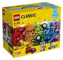 LEGO - Classic 10715 Kocky na kolieskach