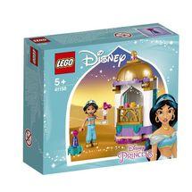 LEGO - Disney Princess 41158 Jazmína a jej vežička