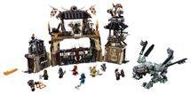 LEGO - Dračia jama