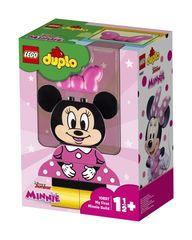 LEGO - DUPLO 10897 Moja prvá stavebnica Minnie