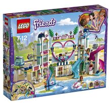 LEGO - Friends 41347 Resort v mestečku Heartlake
