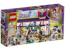 LEGO - Friends 41344 Andrein obchod s doplnkami