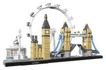 LEGO - Londýn