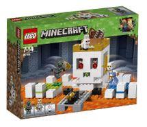 LEGO - Minecraft 21145 Aréna lebiek