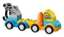 LEGO - Moje Prvé Odťahové Auto