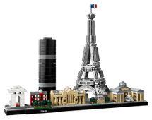 LEGO - Paríž