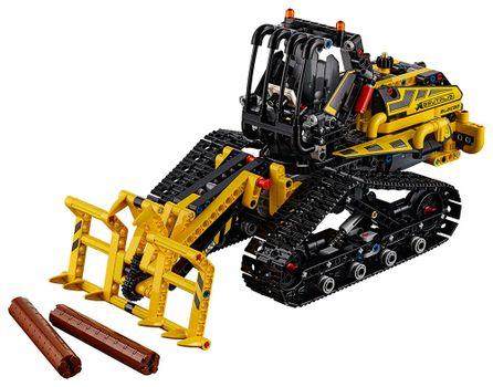 LEGO - Pásový Nakladač