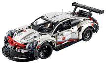 LEGO - Preliminary Gt Race Car