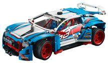 LEGO - Pretekárske Auto