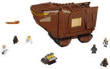 LEGO - Sandcrawler