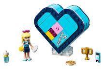 LEGO - Stephaniin Srdiečkový Box