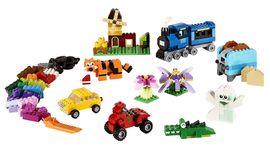 LEGO - Stredný Kreatívny Box Lego
