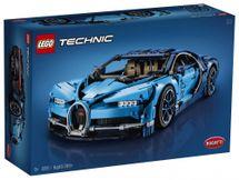 LEGO - Technic 42083 Bugatti Chiron