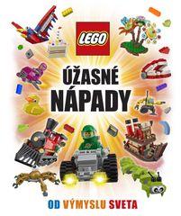 Lego®. Úžasné nápady od výmyslu sveta