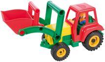LENA - Aktívny Traktor S Lyžicou