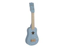 LITTLE DUTCH - Gitara blue