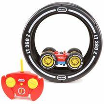 LITTLE TIKES - Pneumatika Twister s autom na diaľkové ovládanie 638541