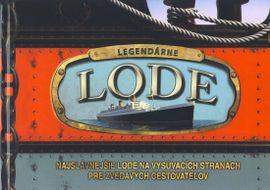 Lode - Legendárne lode - Kolektív