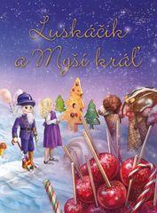 Luskáčik a Myší kráľ - Gordana Maletićová