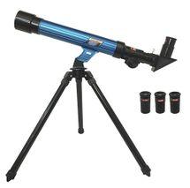 MAC TOYS - Hvezdársky Teleskop