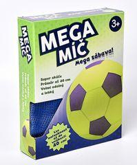 MAC TOYS - Mega Lopta
