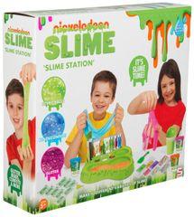 MAC TOYS - Nickelodeon slizové laboratórium