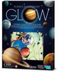 MAC TOYS - Svietiace Planéty, 100 Ks