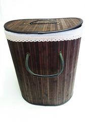 MAKRO - Kôš na prádlo Wood