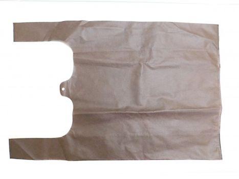 MAKRO - Taška nákupná ECO 40x59cm (mix farieb)