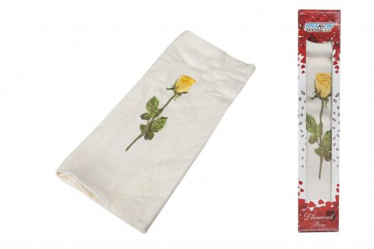 MAKRO - Uterák ruža 50x90cm