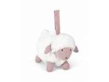 MAMAS & PAPAS - Závesná ovečka ružová