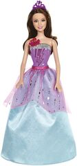 MATTEL - Barbie superkamarátka