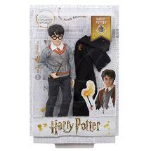 MATTEL - Harry Potter A Tajomná Komnata Bábika - Mix