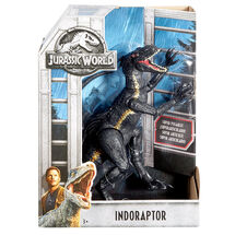 MATTEL - Jurassic World Zlosaurus
