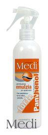 MEDI - Panthenol Forte upokojujúca emulzia po opaľovaní srakytníkom 250ml