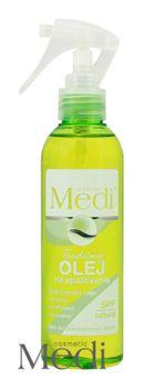 MEDI - Tradičný olej na opaľovanie 200ml