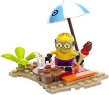 MEGA BLOKS - Minions Beach Party